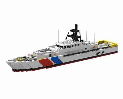 Frc Coast Guard Response Cutter Fast Moc