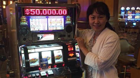 San Diego Resident Wins $50k Playing Pala Casino Slot