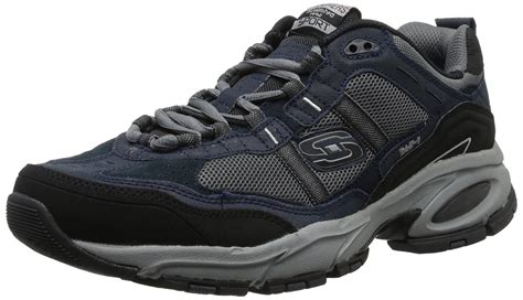 Skechers Work Shoes For Sale, Skechers Vigor 20-trait Men