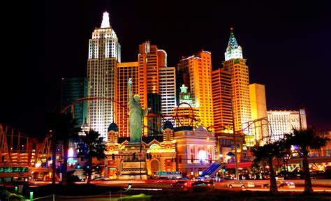 Gardena Ca To Las Vegas by Las Vegas Alle Tips Reviews En Reizen Vind Je Op Amerika Nl