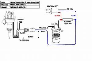 Coil Wiring Diagram