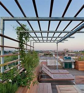 die besten 25 pergola metall ideen auf pinterest With französischer balkon mit garten pergola holz