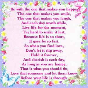 Happy birthday poems, happy birthday poems for friends ...