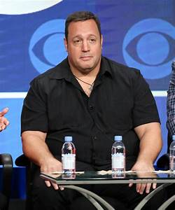 Kevin James New 'Kevin Can Wait' Shoots For Long Island ...