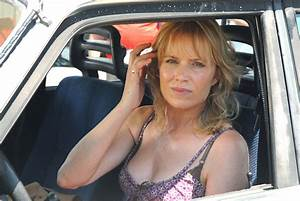 Nancy Tompkins Sar U00e0 Protagonista Di Cobalt  Lo Spin