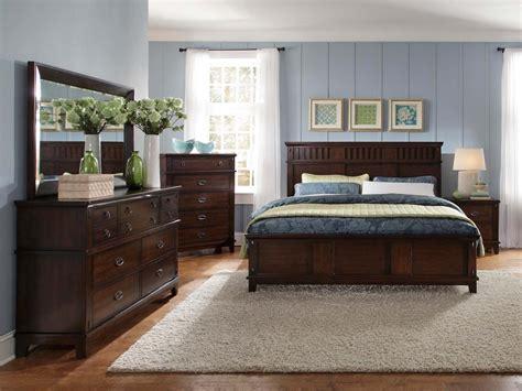 Dark Brown Bedroom Furniture  Bedroom Furniture Reviews