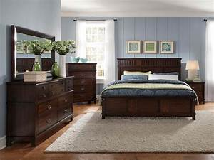 Dark brown bedroom furniture bedroom furniture reviews for Brown bedroom sets