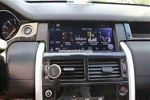 Land Rover Discovery Stereo Install