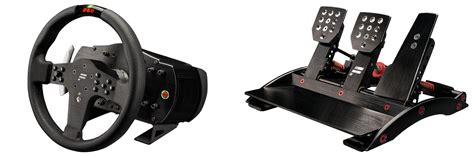 siege volant xbox one test du fanatec clubsport wheel base 2 csl steering