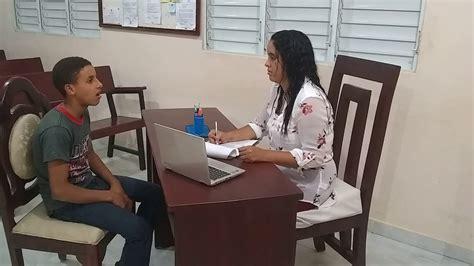 Entrevista psicologica - YouTube