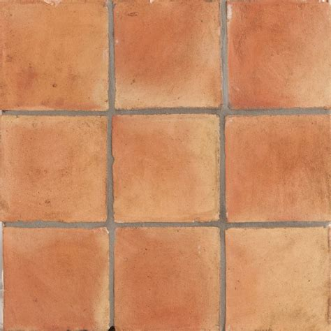 handmade terracotta tile mediterranean wall and floor tile los angeles by