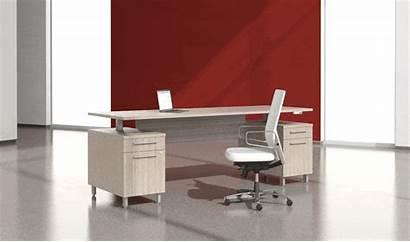Adjustable Desks Office Desk Private Height Business