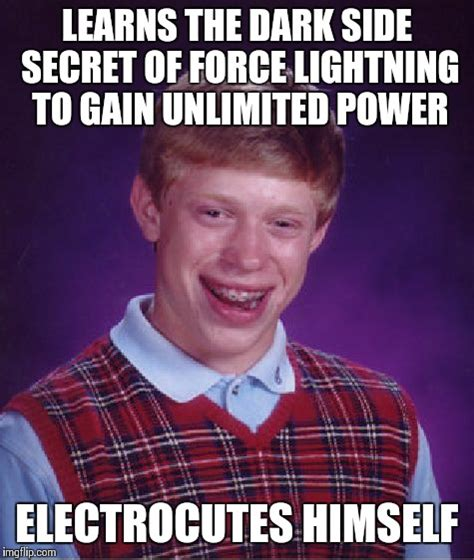 Power Meme - unlimited power err uh wait something s wrong imgflip