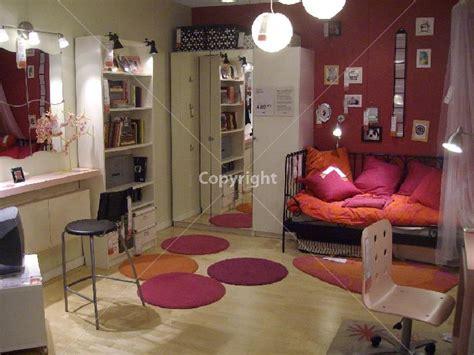 exemple de chambre ado décoration chambre pour ado