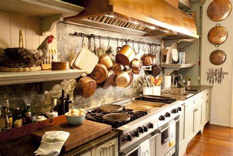 Ash Tree Cottage I Love A Cozy Kitchen