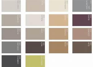 nuancier de couleur leroy merlin meilleures images d With nuancier peinture couleur beige 15 decoration chambre meuble marron raliss