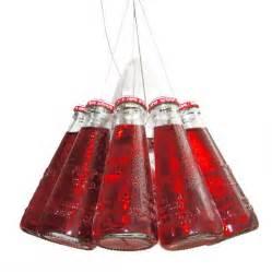 Campari Soda-Bottle