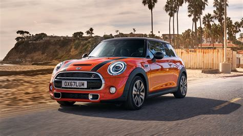 Mini Cooper Countryman 4k Wallpapers by Mini Cooper S 2018 4k Wallpaper Hd Car Wallpapers Id 9376