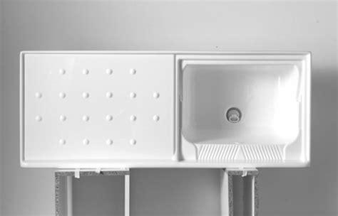 lavatoio porta lavatrice mobile lavanderia con lavatoio e vano porta lavatrice eko