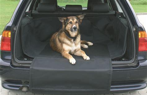 housse de protection chien coffre de voiture