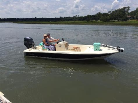 Saltwater Fishing Boats For Sale In South Carolina by Scout 177 Sport Fish Boats For Sale In Florence South
