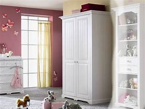 Kleiderschrank 2 Türig Weiß : cinderella premium kleiderschrank kiefer weiss 122 cm 2 t rig ~ Eleganceandgraceweddings.com Haus und Dekorationen