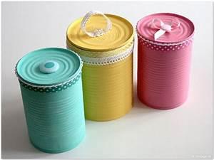 Blechdosen Mit Deckel : upcycling blechdosen handmade blechdosen basteln konservendosen konserven ~ Yasmunasinghe.com Haus und Dekorationen