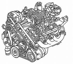 Can U Provide Serpentine Belt S  Diagram Fo 04 Impala Ss