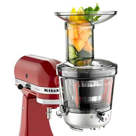 9 Musthave Stand Mixer Attachments  Compactappliancecom