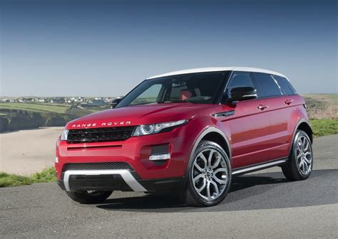 Small And Midsize Luxury Suv Sales In America