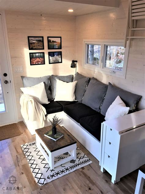Tiny Living Room Design Ideas by And End Table Small Space Perfection Small Spaces