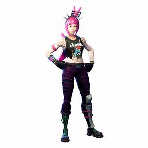 Fortnite Power Chord PNG Image PurePNG Free