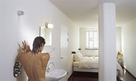 open plan bathrooms  ultimate hotel horror travel