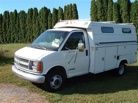car owners manuals for sale 1997 chevrolet g series 3500 on board diagnostic system find used 1997 chevy 3500 contractors van in mount aetna pennsylvania united states