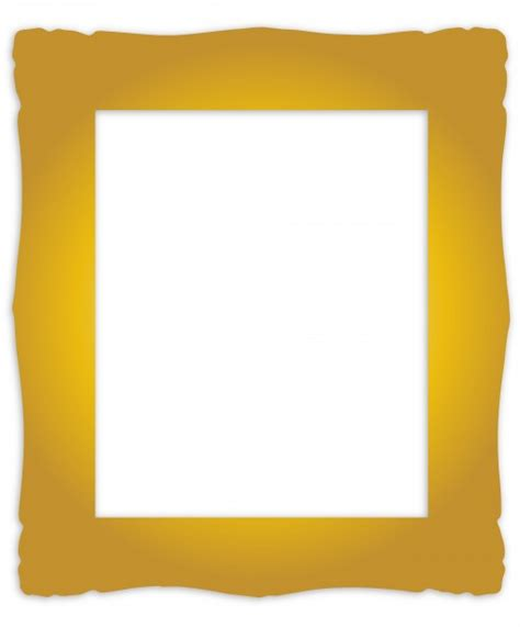 Picture Frame Clipart Gold Frame Vintage Clipart Free Stock Photo