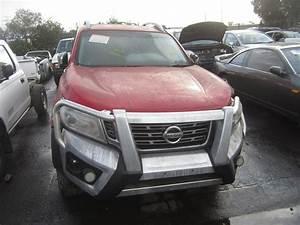 Nissan Navara Np300 Probleme : nissan navara d23 np300 st x 2 3 diesel 2016 wrecking ~ Orissabook.com Haus und Dekorationen