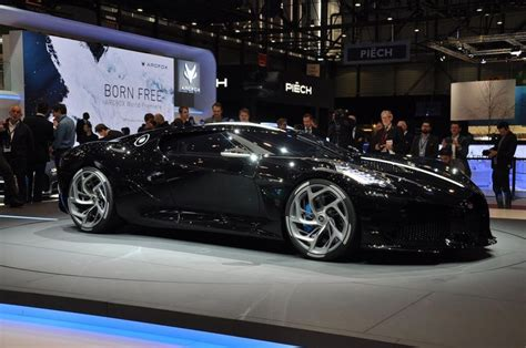This car is considered the most powerful lamborghini car ever made producing 819 horsepower. This black-as-night Bugatti may be the world's most expensive new car in 2020   Bugatti, New ...