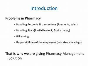 Pharmacy Management System1