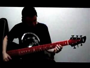 01 YAMAHA TRB 1006 Bass & DR STRINGS NEON Review by Samuel