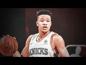 """Kevin Knox - """"Leave Me Alone"""" ᴴᴰ - YouTube"""