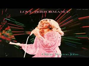 If You Love Me (Let Me Know)-love performance 1976 (olivia ...