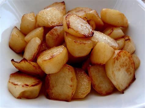 cuisiner navet navets caramélisés au sirop d 39 érable la tendresse en cuisine