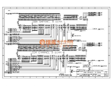Index Computer Related Circuit Diagram