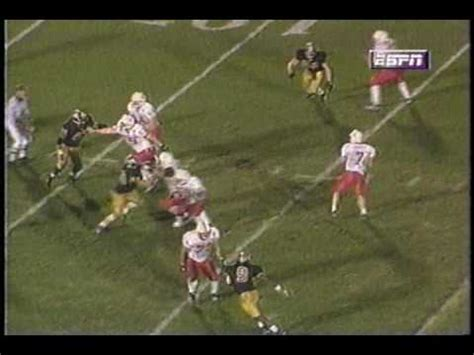 today marks 12 days until kickoff let us remember this unremarkable 12 yard td pass as time