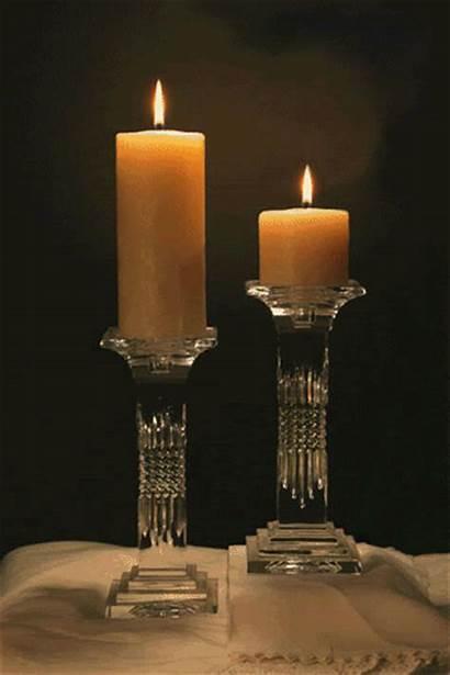 Velas Candle Gifs Wax Cirios Altar Does