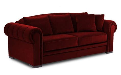 canape chesterfield isc convertible systeme rapido