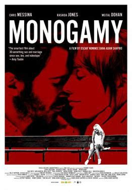 monogamy film wikipedia