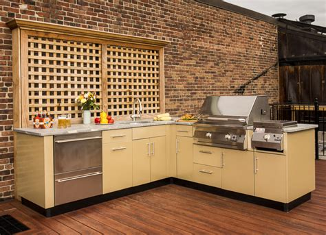 stainless steel outdoor kitchen cabinets outdoor cabinets stainless steel kitchen cabinetry danver