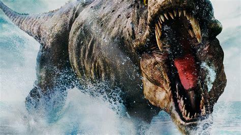 1 Poseidon Rex HD Wallpapers