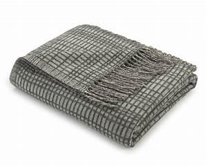 Decke Mit Fransen : decke etno mit fransen hellgrau 140 x 250 cm decken wohnen stiltreu shop ~ Markanthonyermac.com Haus und Dekorationen